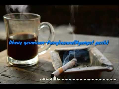 Dhevy Geranium-Pungkasane (Ngempet Perih)lirik