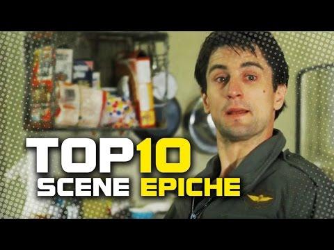 TOP 10 SCENE PIU' EPICHE NELLA STORIA DEL CINEMA