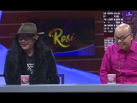 Politik Tronjal Tronjol, Menolak Fanatisme Buta Pada Capres - ROSI (3)