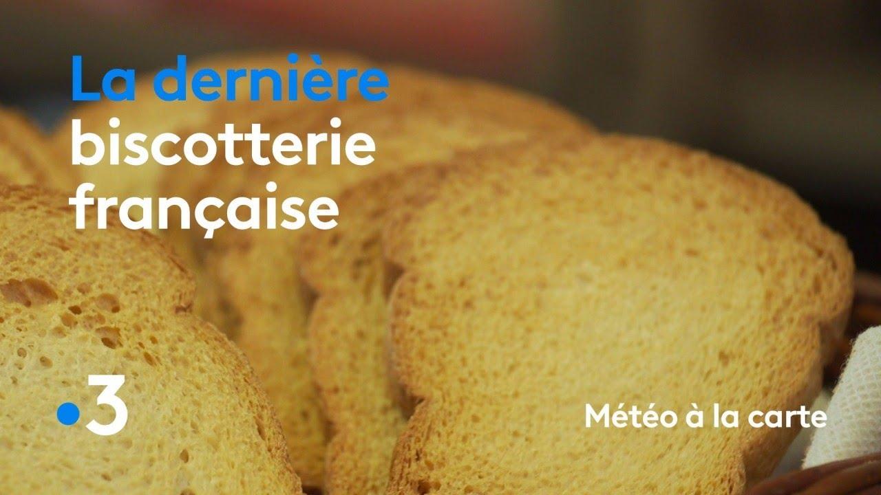 La dernière biscotterie française