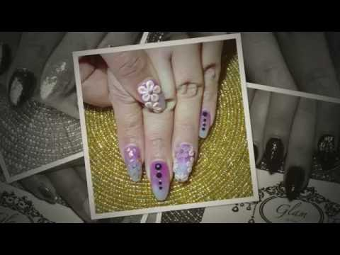 Collection of our Beautiful Nails | Glamnailsbylizzie