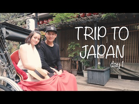 japan-trip-day-1---naik-becak-di-jepang-+-ketemu-robot-!!