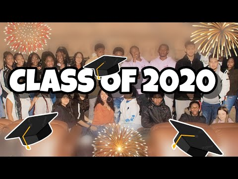 (OFFICIAL) The Brooklyn School for Math and Research -  Virtual Graduation Ceremony - Class of 2020