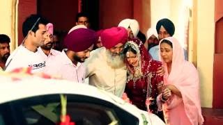 SUKHA NATT | BAAPU SONG | OFFICIAL FULL HD VIDEO | Punjabi Hit Song 2013-2014