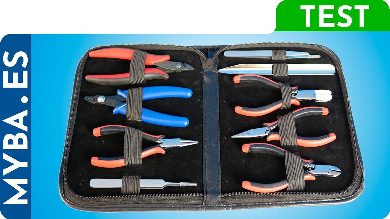 023b2b65e64d TEcnicas bAsicas de bisuterIa y abalorios paso a paso.