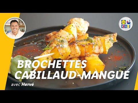 brochettes-cabillaud-mangue-|-lidl-cuisine