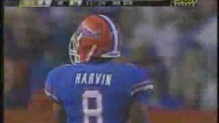 Who has the speed? Percy Harvin