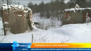 Уникальной усадьбе под Петербургом грозит разрушение