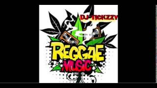 NEW REGGEA MIX 2014 @tickzzyy