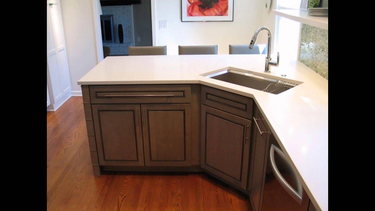 title | Corner Kitchen Sink