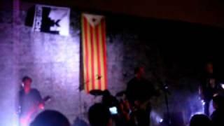 Crisi Kitsch a Girona