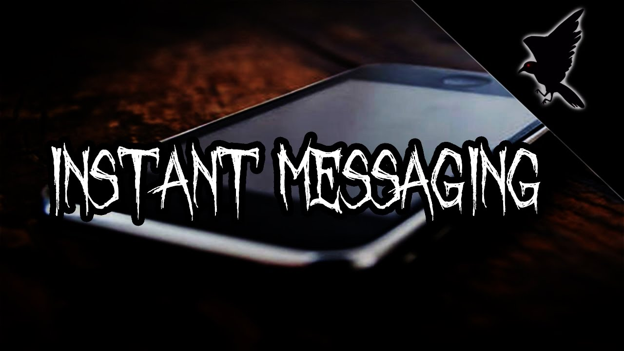 Instant Message Work : Instant messaging youtube