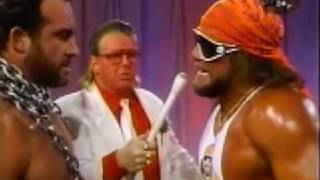 hercules on brother love show wwf 88