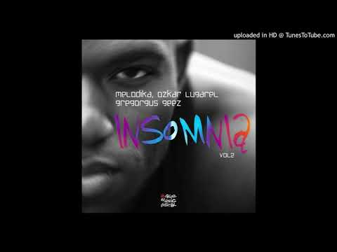Ozkar Lugarel - Insomnia (Junior Senna Power Remix)