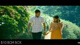 Annal Mele Panithuli | Slow Theme | Vaaranam Aayiram | Harris Jayaraj | Tamil | B-111