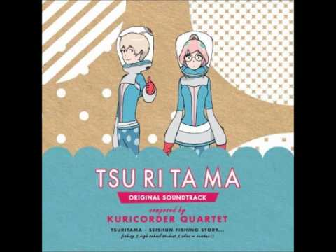 Tsuritama OST Track 16