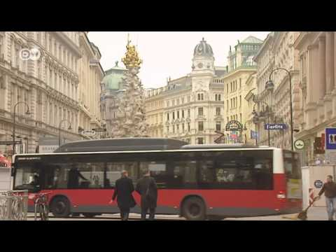 Disenchanted - Bad marks for Austrian banks | Made in Germany