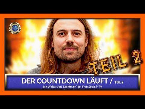 Der Countdown läuft / Teil 2