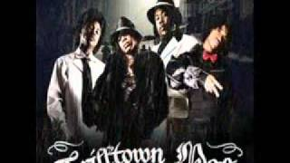 Trilltown Mafia Feat. Don P - Ain