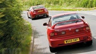 Honda News #14 - 2012 BEST SELLING CARS - HONDA INTEGRA TYPE R - FREE HONDA GIVE AWAY
