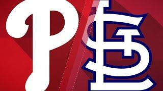 Velasquez, Herrera lead Phillies to 6-2 win: 5/17/18
