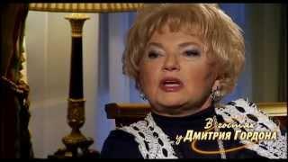 Нарусова: Путин обижен на дочь своего учителя, которая не всегда лицеприятно о нем говорит