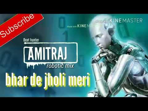 Bhair de jholi meri o mohamad bollywood robotic song mp3 Amardeep sing nath Rashid dance institute A