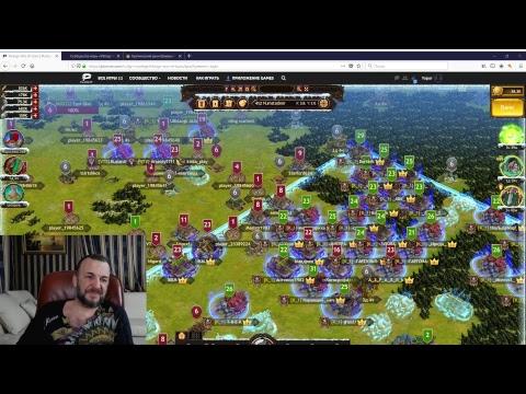 Vikings: War Of Clans - Битва кланов или как я шамана качал  13 марта