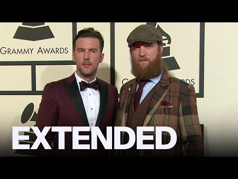 Brothers Osborne Open Up About Pressure For Second Album