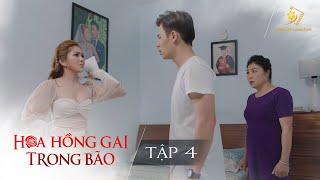 Hoa Hồng Gai Trong Bão - Tập 4 - Phim Tình Cảm Việt Nam Mới Nhất 2020   Nàng Pơ Lang Film