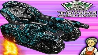 Tanki Online#3 видео для детей как игра Танки X онлайн игра как мультфильмы про танки икс онлайн