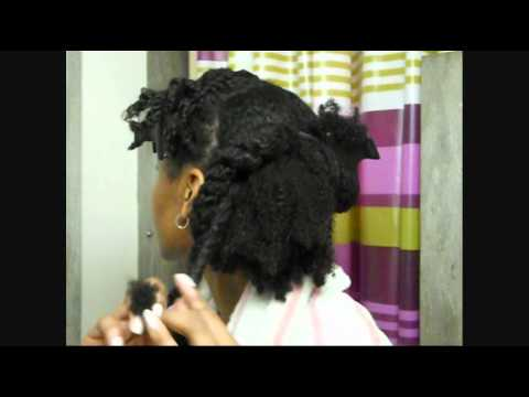 how to wash and style hair 41 easy protective style for wash day routine 6911