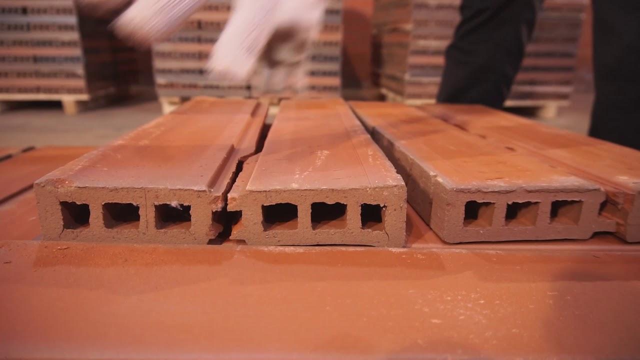 КС-Керамик - Секреты кладки кирпича формата Long