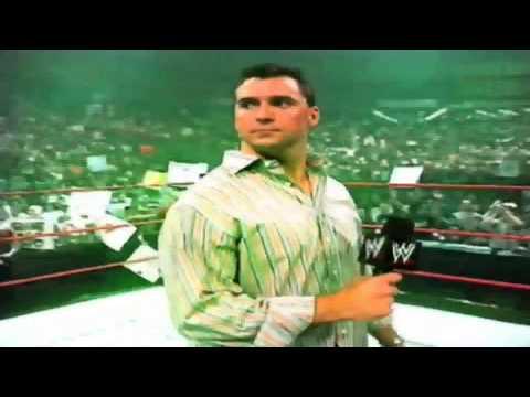 Shane McMahon 8th Titantron (2003-2007 Titanton)