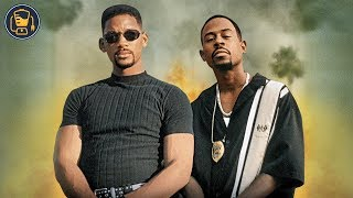 Let's Stop Pretending Bad Boys II Is Better Than Bad Boys I
