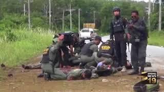 Video Puluhan tentara myanmar tewas di.... download MP3, 3GP, MP4, WEBM, AVI, FLV Februari 2018