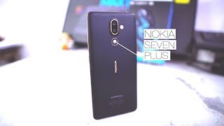 Nokia 7 plus review and unboxing after 1 month of use