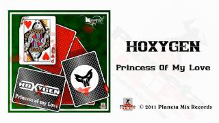 Hoxygen - Princess Of My Love (Stephan F. Remix) Preview