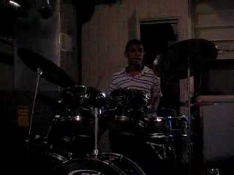 Drum Solo like never before vol.1