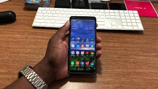 Samsung Galaxy Note 8 | $350