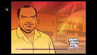 Grand Theft Auto Vice City 100% Completion Playthrough Episode 8 Ricardo Diaz Mission Strand Part 2