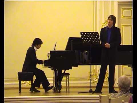 Franz Schubert  Die Winterreise  Op.89  D.911  XXIV. Der Leiermann