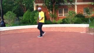 Calvin Harris-Awooga (slander remix) freestyle