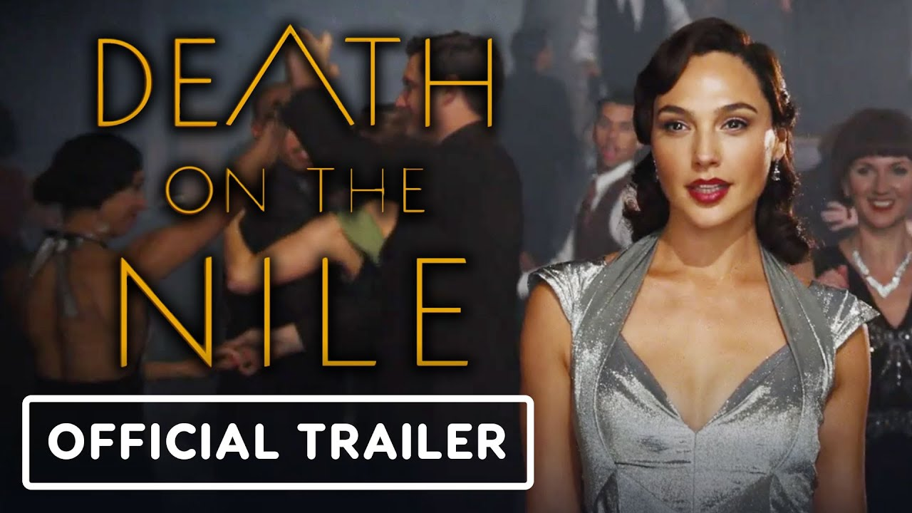 Kenneth Branagh And Gal Gadot's 'Death On The Nile' Gets A ...
