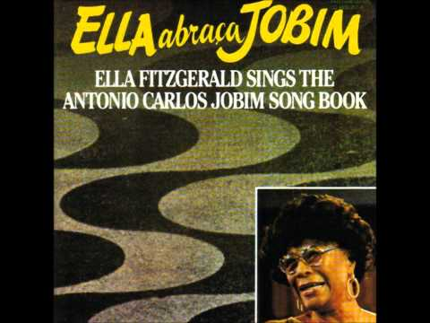 Ella Fitzgerald - Somewhere in the hills (Favela)
