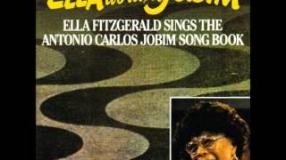 Ella Fitzgerald - Somewhere in the hills (Favela)