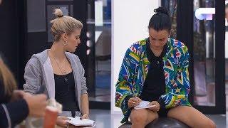 Natalia y Alba Part IX - Albalia - Natalba