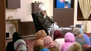 Gulshan-e-Waqfe Nau Nasirat, 8 May 2011, Educational class with Hadhrat Mirza Masroor Ahmad(aba)