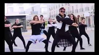 Choreo Shaka Dance® - Ready or Not Mic - Chiclana Quiere Bailarte 2018
