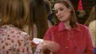 Winona Ryder Friends episode part 1